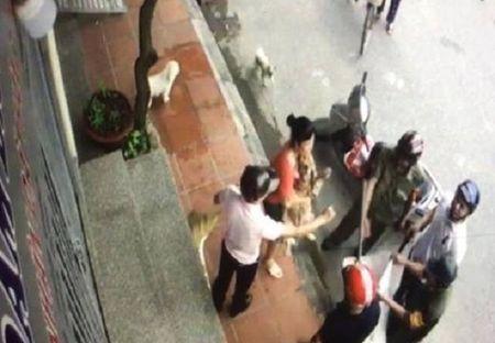 Can bo phuong bat cho nha dan o Hai Duong: Man can hay cung nhac? - Anh 2