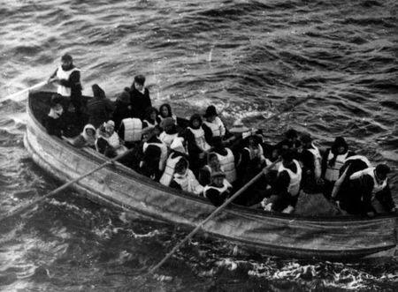 Loat anh hiem ve tham hoa chim tau Titanic - Anh 5