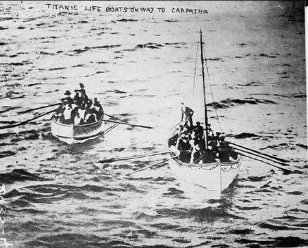Loat anh hiem ve tham hoa chim tau Titanic - Anh 7