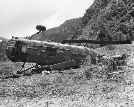 My da mat bao nhieu truc thang trong Chien tranh Viet Nam? - Anh 10