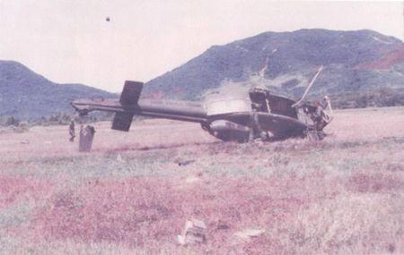 My da mat bao nhieu truc thang trong Chien tranh Viet Nam? - Anh 14