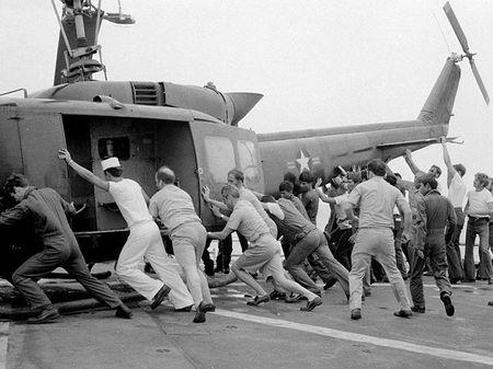 My da mat bao nhieu truc thang trong Chien tranh Viet Nam? - Anh 16