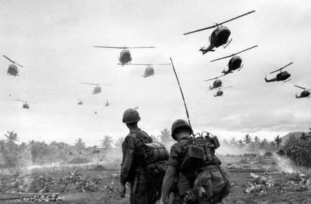 My da mat bao nhieu truc thang trong Chien tranh Viet Nam? - Anh 7