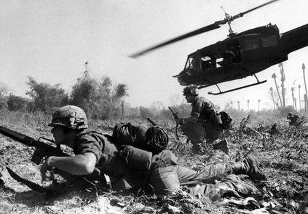 My da mat bao nhieu truc thang trong Chien tranh Viet Nam? - Anh 8