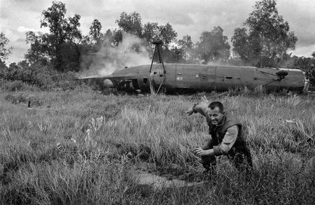 My da mat bao nhieu truc thang trong Chien tranh Viet Nam? - Anh 9
