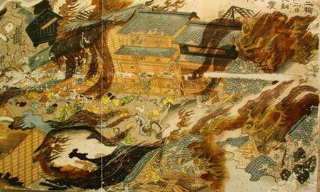 Am anh bo kimono khien thu do Tokyo xua bi thieu rui - Anh 10
