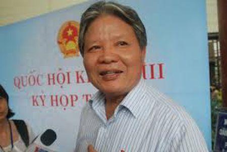 Nguyen Bo truong Bo Tu phap tu tra lai nha cong vu - Anh 1