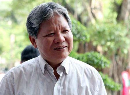 Nguyen Bo truong Ha Hung Cuong da tra nha cong vu - Anh 1
