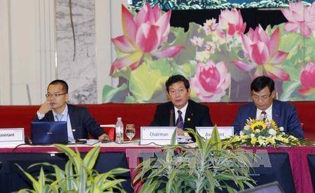 APEC 2017: Thuc day du lich ben vung, toan dien vi chau A – Thai Binh Duong - Anh 1