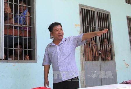 Vinh Long: Lien tiep hai dot hoc vien cai nghien pha cua bo tron - Anh 1