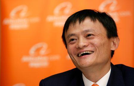Jack Ma: 'Alibaba se kiem tien nhieu ngang nuoc Anh vao nam 2036' - Anh 1