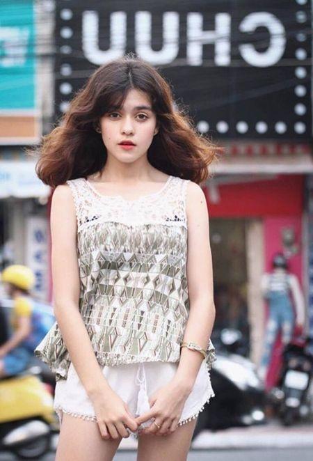 6 co nang 10x Viet so huu ve dep lai ngam mai khong chan - Anh 9