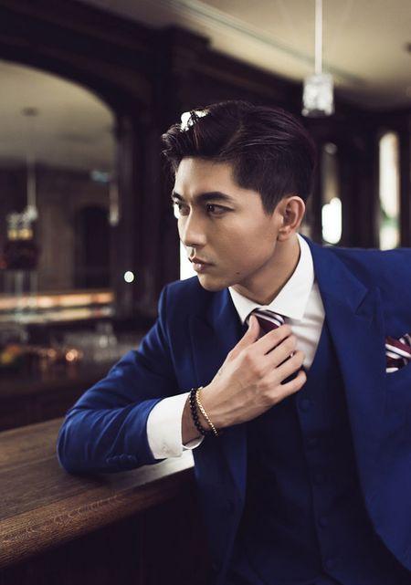 Tim duoc moi sang Han Quoc du Asia Model Festival 2017 - Anh 1