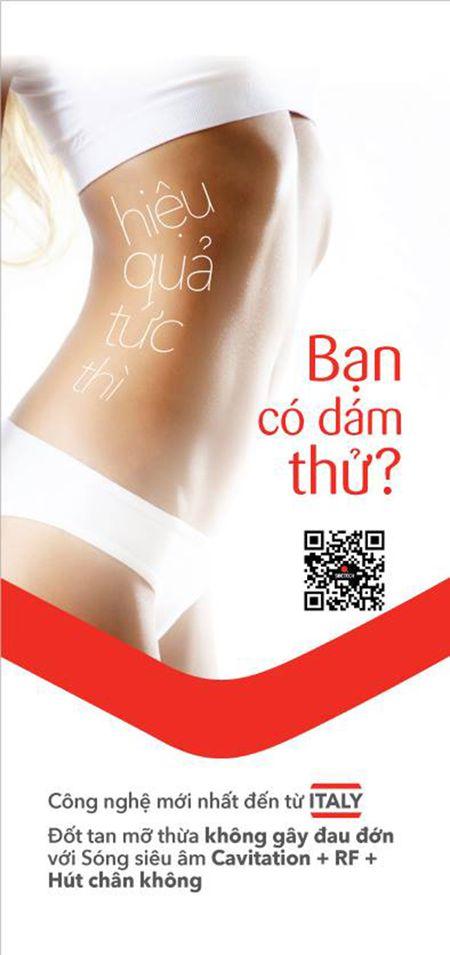 Den Tham my vien Thuy Linh de co voc dang chuan dong ho cat - Anh 3