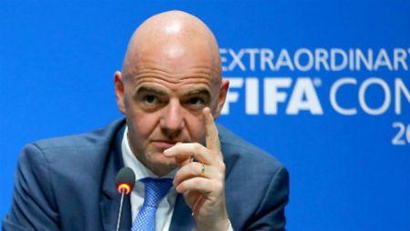 FIFA va nhung y tuong dien ro cai cach bong da the gioi - Anh 1