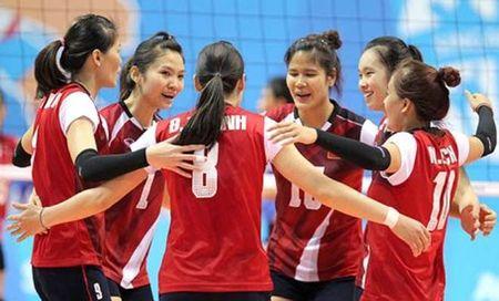 VTV Cup 2017: Linh Chi va dan hoa khoi bong chuyen ky niem qua khu - Anh 1