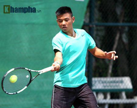 BXH tennis 19/6: Hoang Nam co ky tich moi, mo HCV SEA Games - Anh 1