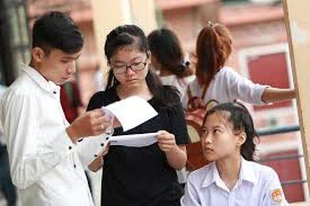 Ngay 21/6: Thanh pho Ha Noi se cong bo diem thi vao lop 10 cong lap - Anh 2