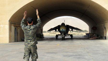 Nga: 'Ban ha Su-22 cua Syria la hanh dong xam luoc' - Anh 1