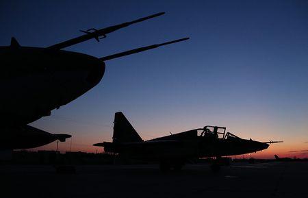 Nga: 'Ban ha Su-22 cua Syria la hanh dong xam luoc' - Anh 2