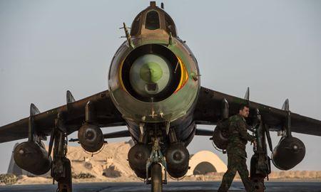 Nga: 'Ban ha Su-22 cua Syria la hanh dong xam luoc' - Anh 3