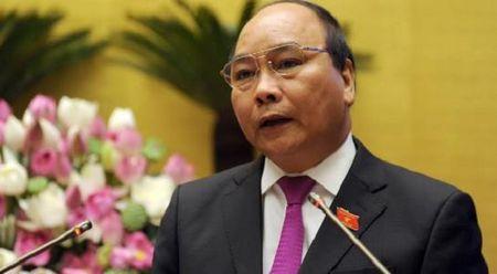 Thu tuong lam Truong Ban chi dao tai co cau he thong tin dung - Anh 1