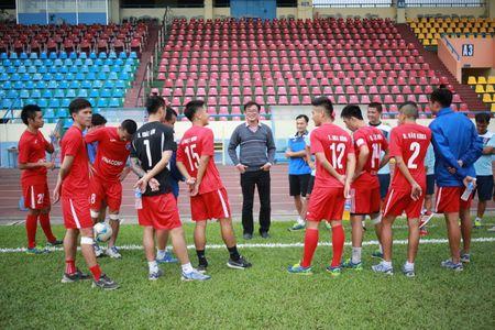 Co hoi nao cho DKVD Than Quang Ninh o luot ve tu ket Cup Quoc gia 2017 - Anh 2