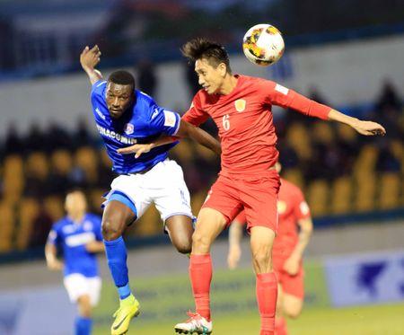 Co hoi nao cho DKVD Than Quang Ninh o luot ve tu ket Cup Quoc gia 2017 - Anh 3