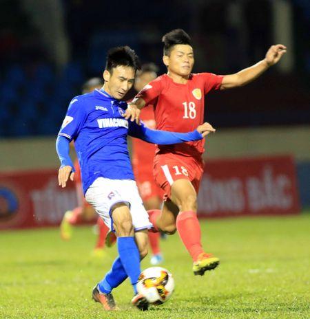 Co hoi nao cho DKVD Than Quang Ninh o luot ve tu ket Cup Quoc gia 2017 - Anh 5
