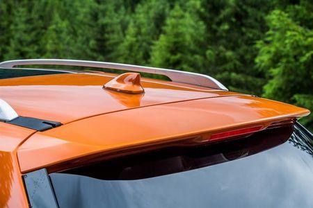 Nissan X-Trail 2017 nang cap voi che do lai ban tu dong - Anh 5