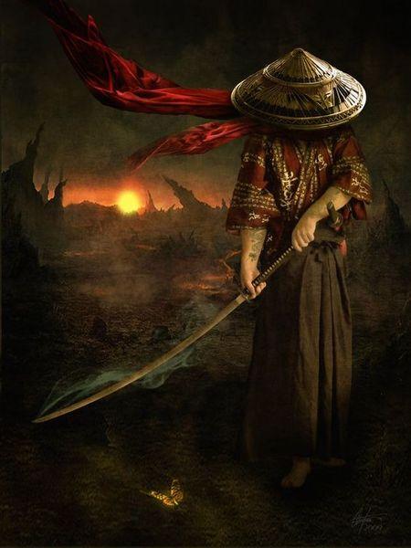 8 pham chat cua chien binh Samurai huyen thoai, quy ong can hoc hoi de thanh cong - Anh 2