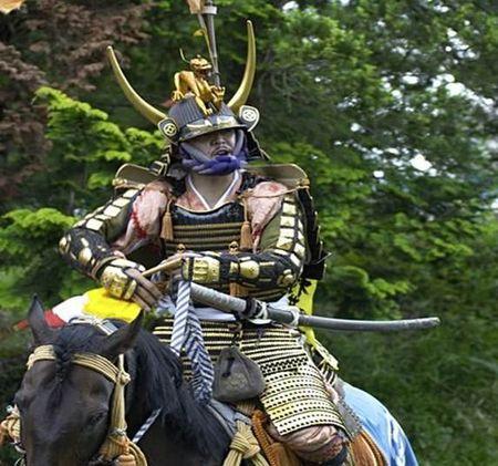 8 pham chat cua chien binh Samurai huyen thoai, quy ong can hoc hoi de thanh cong - Anh 4