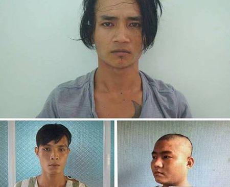 Triet pha bang cuop chuyen tan cong phu nu - Anh 1