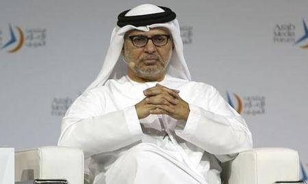 UAE noi Qatar co the bi co lap 'trong nhieu nam' - Anh 1