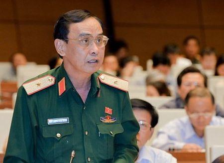 Dai bieu Quoc hoi lo ngai Tay Nguyen bi sa mac hoa - Anh 2