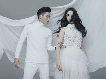 Chinh thuc tro thanh 'ga' Dong Nhi, Anh Tu cung HLV ra mat ca khuc tung 'don tim' khan gia tai Chung ket The Voice - Anh 2