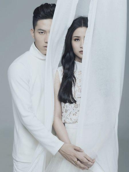 Chinh thuc tro thanh 'ga' Dong Nhi, Anh Tu cung HLV ra mat ca khuc tung 'don tim' khan gia tai Chung ket The Voice - Anh 3