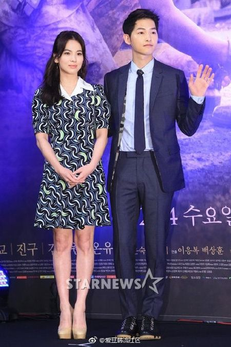 Song Joong Ki - Song Hye Kyo cung nhau den Bali, lan nua ro tin hen ho - Anh 7