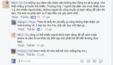 'De chung hay de rieng': The hien trinh do sai boi canh, chuyen gia kinh te noi tieng bi 'nem da' du doi - Anh 3