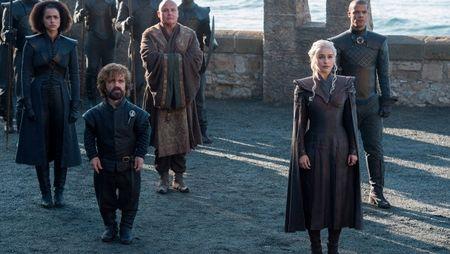 Chuan bi xem Game of Thrones season 7, hay chu y ky nhung nhan vat nay! - Anh 1