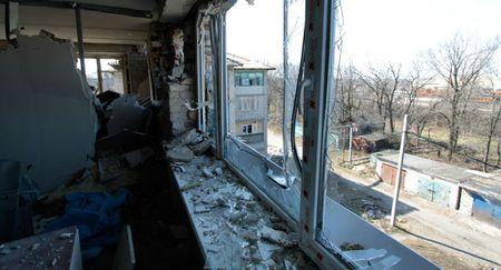 Ukraina thay doi chien thuat o Donbass - Anh 1