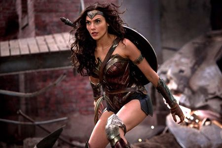 'Wonder Woman' that thu truoc 'Cars 3' - Anh 3