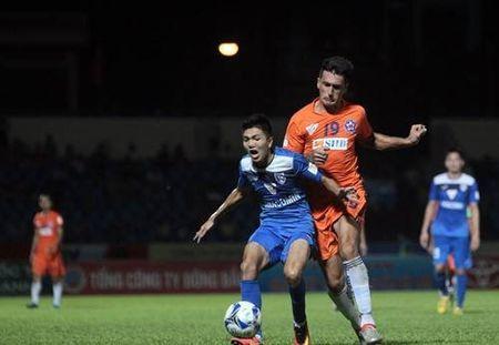 Luot ve Tu ket Cup Quoc gia 2017: Khi so phan da an bai - Anh 1