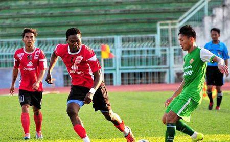 Luot ve Tu ket Cup Quoc gia 2017: Khi so phan da an bai - Anh 2