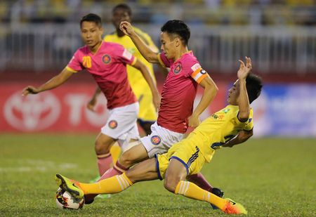 Luot ve Tu ket Cup Quoc gia 2017: Khi so phan da an bai - Anh 3