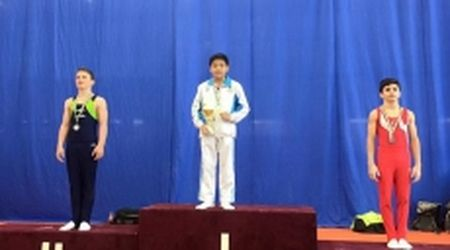 Doi tuyen TDDC Viet Nam gianh bon HCV tai Cup the gioi 2017 - Anh 1