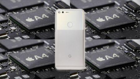 Google dang muon bien thanh 'Apple thu 2' tren thi truong smartphone? - Anh 1