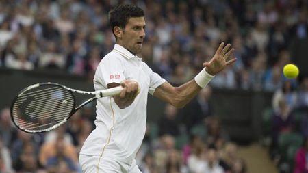 Tennis ngay 19/6: Murray: 'Toi la tay vot manh nhat the gioi'. Serena mao hiem vac bung bau di tap - Anh 3