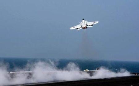 My de nghi hop tac voi Nga sau khi ban Su-22 Syria - Anh 2