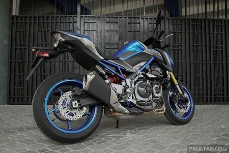 Kawasaki Z900 2017: Chiec xe 'tat ca-trong-mot' - Anh 2